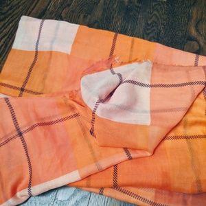 Scarf | Colorful | Wrap | Gap